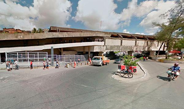 Estação Cavaleiro