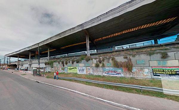 Estação Monte dos Guararapes - Metrô Recife