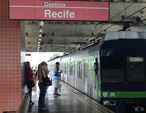 CBTU garante operação do metrô no dia da greve geral